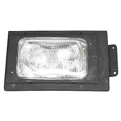 SCANIA HEAD LAMP, R ARC-EXP.501375 289914