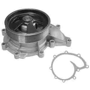 SCANIA WATER PUMP   ARC-EXP.501739 1365841