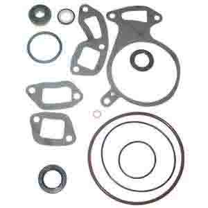 SCANIA WATER PUMP REP.KIT ARC-EXP.501740 551476