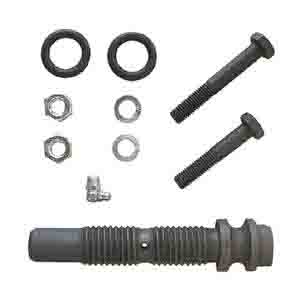 SCANIA REPAIR KIT FOR SPRING ARC-EXP.501745 355145S1