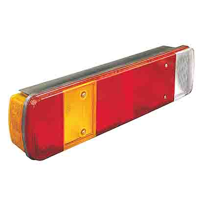 SCANIA TAIL LAMP, R ARC-EXP.501786 1504609