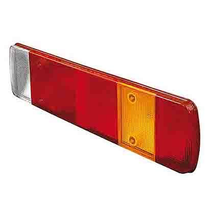 TAIL LAMP LENS ARC-EXP.501787 1380819