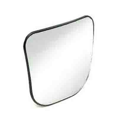 SCANIA MIRROR GLASS HEATED ARC-EXP.501800 1732778