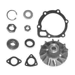 SCANIA WATER PUMP REP KIT ARC-EXP.501850 550168
