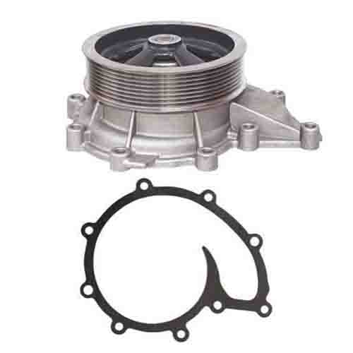SCANIA WATER PUMP&BODY SET ARC-EXP.501968 1787120S