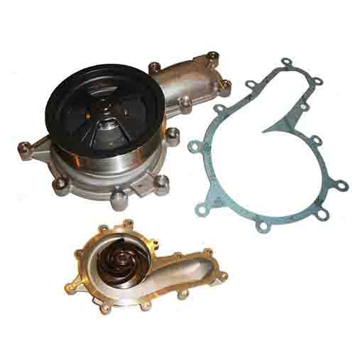 SCANIA WATER PUMP&BODY SET  ARC-EXP.501970 1549482S 1793989S