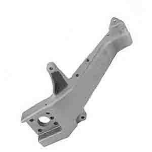 RENAULT BUMBER BRACKET, L ARC-EXP.600050 5010367747