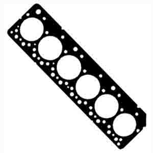RENAULT OIL PAN GASKET ARC-EXP.600234 0000146711