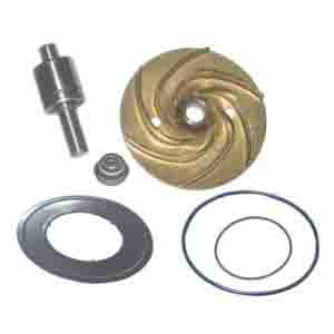 RENAULT WATER PUMP REPAIR KIT ARC-EXP.600260