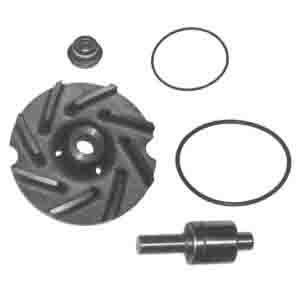 RENAULT WATER PUMP REPAIR KIT ARC-EXP.600261