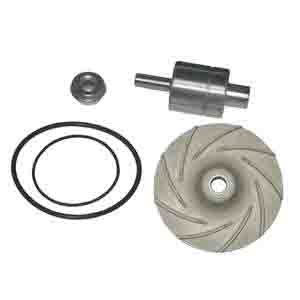 RENAULT WATER PUMP REPAIR KIT ARC-EXP.600263