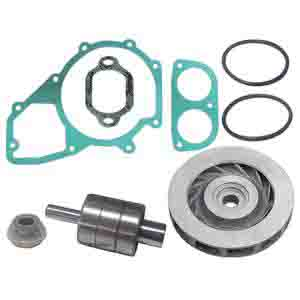 RENAULT WATER PUMP REPAIR KIT ARC-EXP.600264