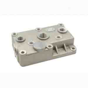 RENAULT COMPRESSOR CYLINDERHEAD ARC-EXP.600300 5001867710
