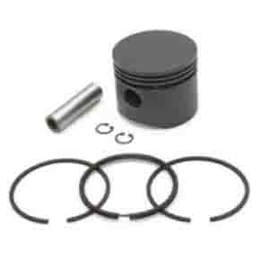 RENAULT COMPRESSOR PISTON&RINGS ARC-EXP.600305