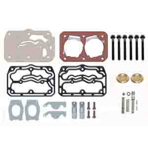 RENAULT COMPRESSOR REP.KIT ARC-EXP.600316