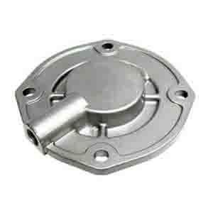 RENAULT COMPRESSOR COVER  ARC-EXP.600325