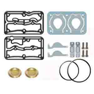 RENAULT COMPRESSOR REPAIR KIT WITHOUT PLATE ARC-EXP.600330
