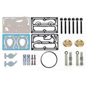 RENAULT COMPRESSOR REPAIR KIT FULL  ARC-EXP.600339
