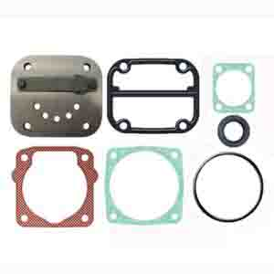 RENAULT COMPRESSOR PLATE WITH GASKET ARC-EXP.600364 5000808994