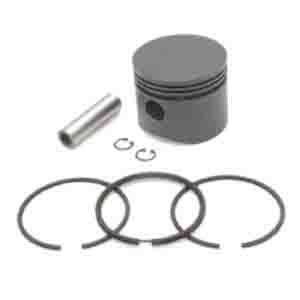 RENAULT COMPRESSOR PISTON&RINGS ARC-EXP.600366 5001867688