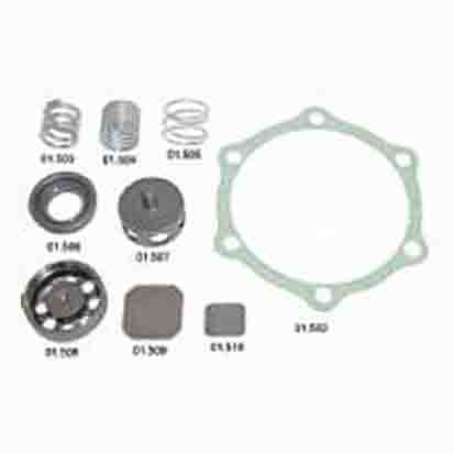 RENAULT COMPRESSOR REPAIR KIT ARC-EXP.600384 0000323853