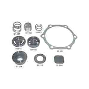 RENAULT COMPRESSOR REPAIR KIT ARC-EXP.600392
