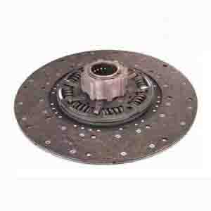 RENAULT CLUTCH DISC ARC-EXP.600396 5000677295