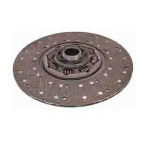 RENAULT CLUTCH DISC ARC-EXP.600398 5000677243