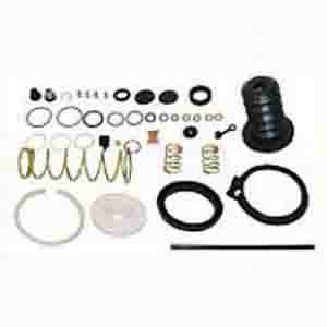 RENAULT CLUTCH SERVO REPAIR KIT ARC-EXP.600425 5001838136