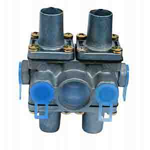 RENAULT FOUR CIRCUIT PROTECTION VALVE ARC-EXP.600473 5516015937
