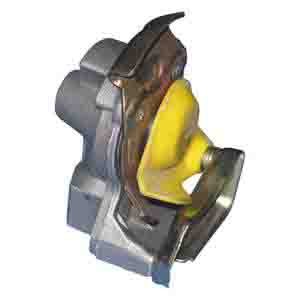 RENAULT PALM COUPLING AUTOMATIC YELLOW ARC-EXP.600529 5000440155