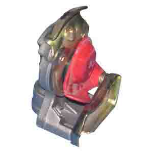 RENAULT PALM COUPLING RED ARC-EXP.600531 5000498351 0037534600 5000095034 5000608011 5021170409