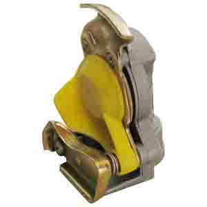 RENAULT PALM COUPLING YELLOW ARC-EXP.600532