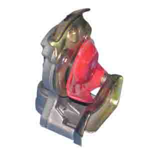 RENAULT PALM COUPLING RED ARC-EXP.600533