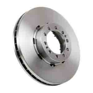 RENAULT BRAKE DISC ARC-EXP.600551 5000792539