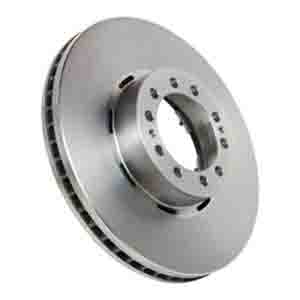 RENAULT BRAKE DISC ARC-EXP.600552 5010260218