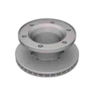 RENAULT BRAKE DISC ARC-EXP.600558 5010422263
