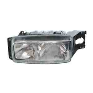 RENAULT HEADLIGHT LEFT ARC-EXP.600756 5001840476