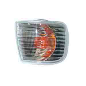 RENAULT SIGNAL LAMP LEFT ARC-EXP.600758 5001834560