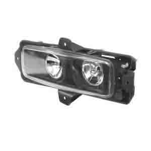RENAULT FOG LAMP RIGHT ARC-EXP.600759 5010231850