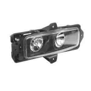 RENAULT FOG LAMP LEFT ARC-EXP.600760 5010231849