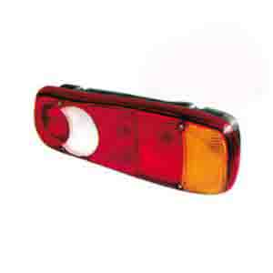 RENAULT TAIL LAMP RIGHT WITHOUT SOCKET ARC-EXP.600764 5010392015