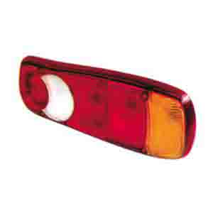 RENAULT TAIL LAMP LENS ARC-EXP.600765 5001847153