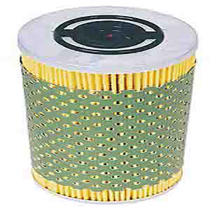 RENAULT OIL FILTER ARC-EXP.600835 5000255643