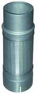 IVECO FLEXIBLE PIPE ARC-EXP.900489 42090050