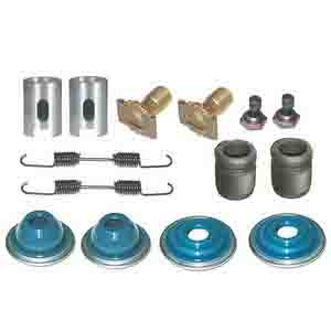 IVECO BRAKE REPAIR KIT ARC-EXP.900496 42491950