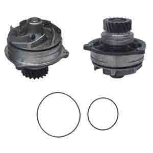 IVECO WATER PUMP ARC-EXP.900580 500350785